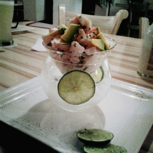 Ceviche Fashion