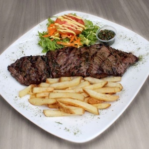 Baby beef... Exquisito