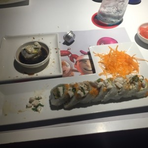 cusco roll