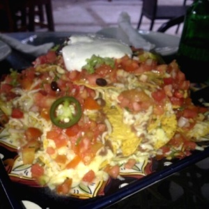Nachos regulares
