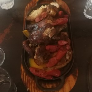 parrilla don chacho
