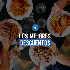 Restaurantes con el 30% OFF