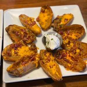 potatoe skins