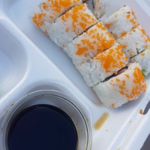 Sushi Roll - California
