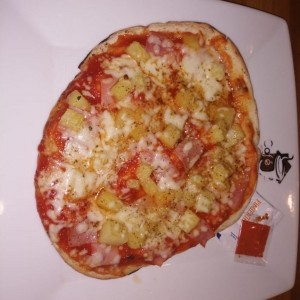 Pizza - Pizza Hawaiana
