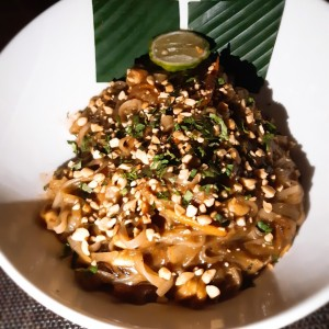 Pad Thai Mixto