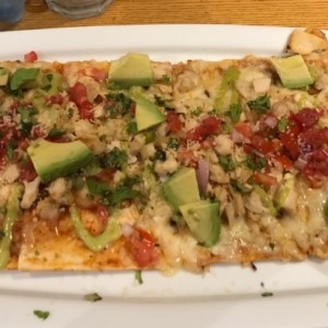 Flatbreads - California Flatbread