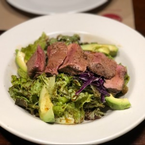 Ensalada - Steak Salad