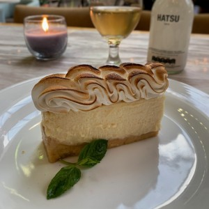 Bakery - Key Lime Pie