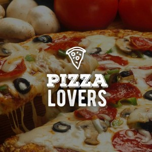 Pizza Lovers