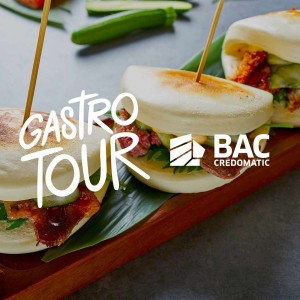 Gastro Tour de BAC Credomatic