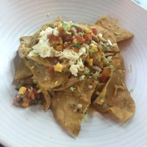 chilaquiles brunch