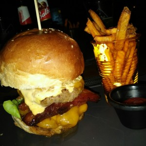 El Big Max (Burger Week)