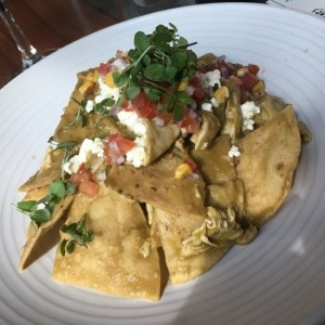 Chilaquiles MyWay