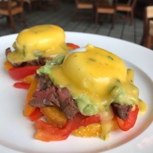 Benedicto Steak