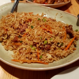 pf chang fried rice