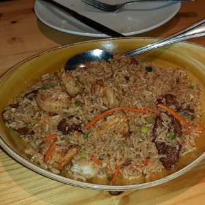 PFC Fried Rice Mixto