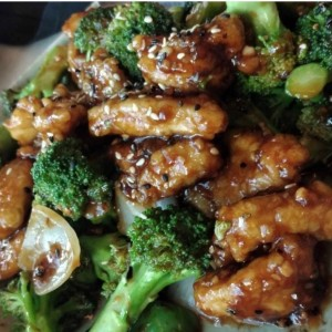 Pollo - Sesame Chicken