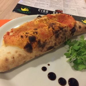 Calzone speciale