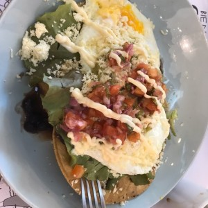 huevos rancheros ? brunch