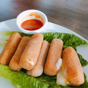 Mozarella Sticks