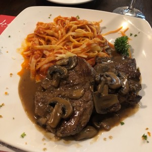 filete marsala