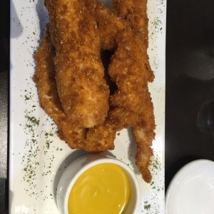 Chicken Strips Specials