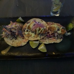Del Mar - Riverdown Fish Taco