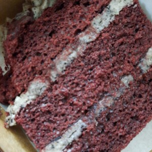 red velvet oreo no tan fresco