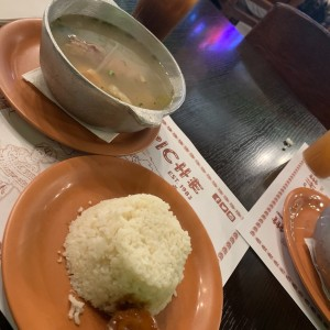 Sancocho chico