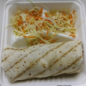 Wraps - Wrap de pollo