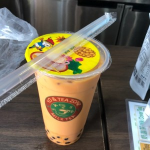 bubble tea Thai