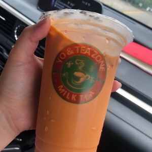 Bubble Tea de Thai ??