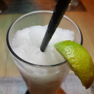 limonada frozen