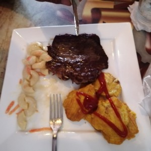 filete de carne
