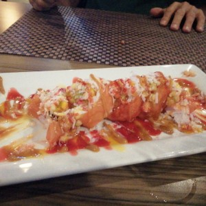 Fruity Roll