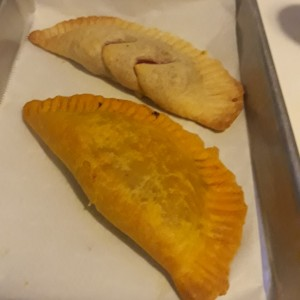plantain tart y patty