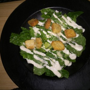 side cesar salad