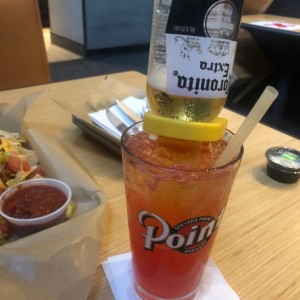 strawberry kick coronita