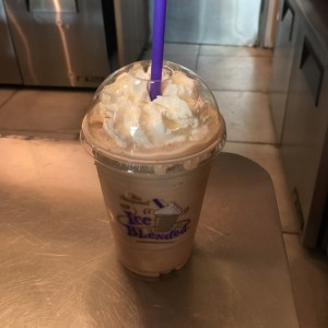 Ice Blended Chai Tea