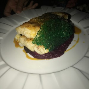 Del Mar - Filete de corvina