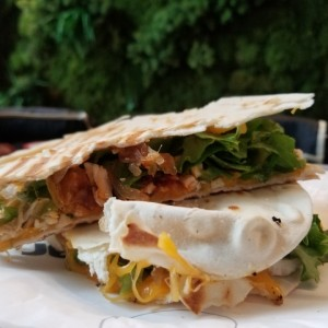 tbar chicken sweet - flatbread