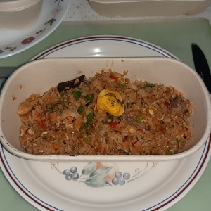 Imprescindibles Arroces - Yakimeshi