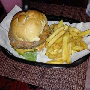 Mitos burger