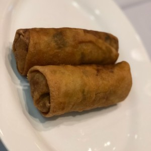 Egg Roll Lumpias
