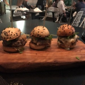 Angus sliders