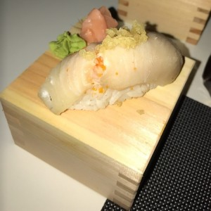 Sushi Bar - Niguiri inteligente