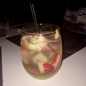 electric sangria