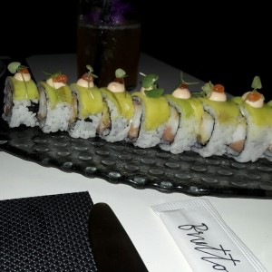 Sushi Bar - Dragón Brutto