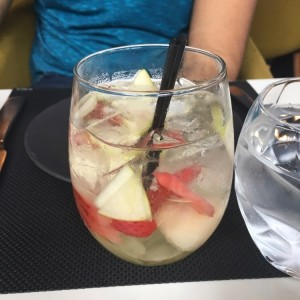 lightening Sangria